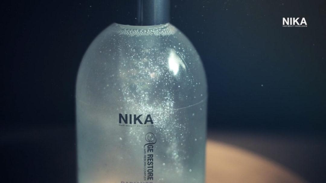 Nika Age Restore