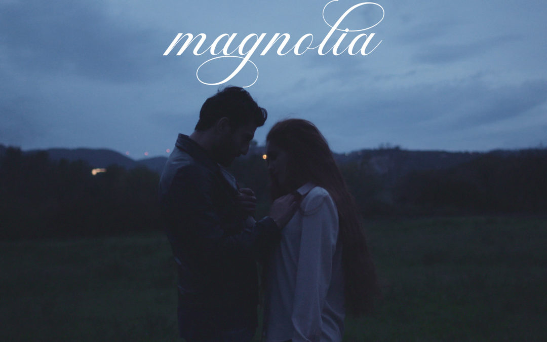 Magnolia – Hearts on Fire Series Vol. 1