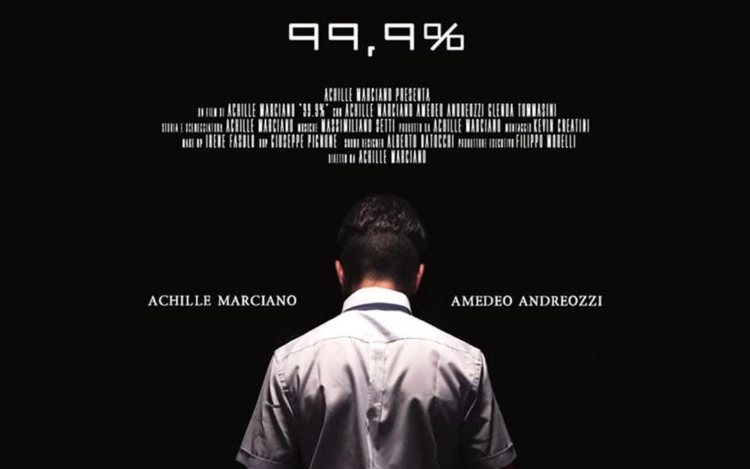 99.9 %