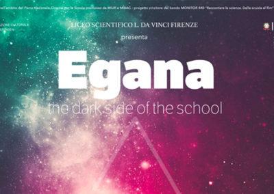 Egana