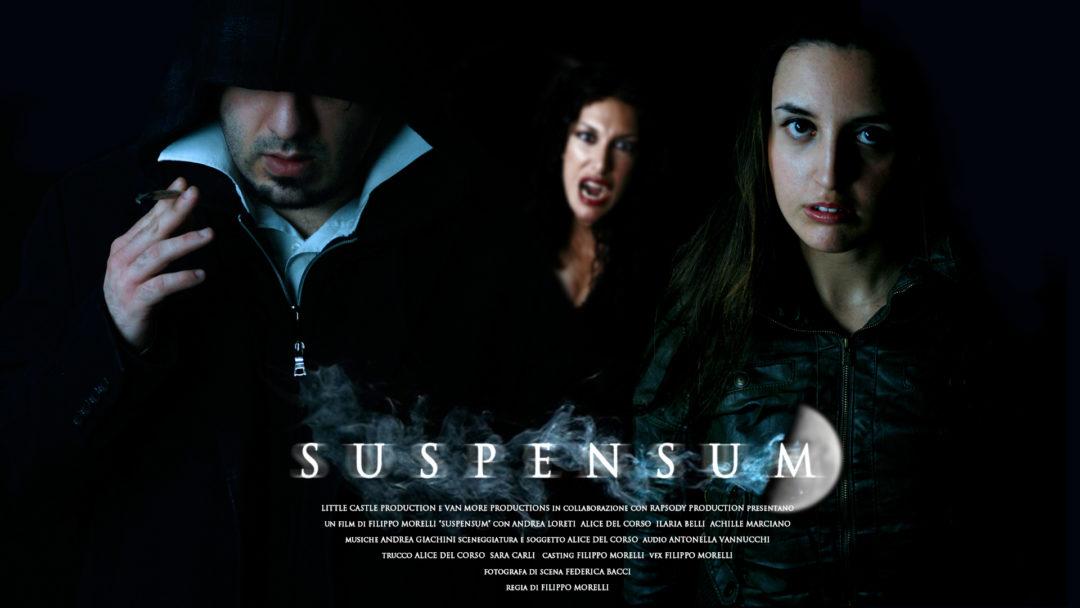 Suspensum